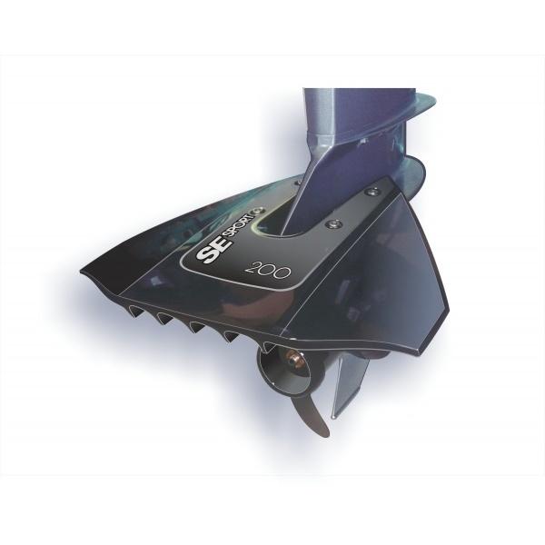 крылья на лодочный двигатель